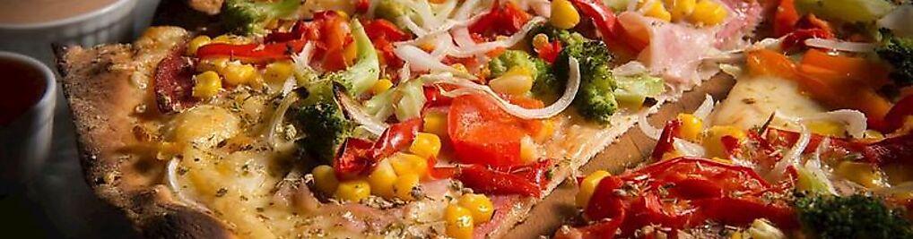 Zdjęcie w galerii Masz Kebab Hash Pizza nr 1