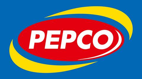 Logo - Pepco, 01-771 Warszawa, Broniewskiego 28  - Pepco - Sklep odzieżowy