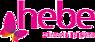 Logo - Hebe,  Wrocław, Borowska 114  - Hebe - Drogeria