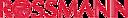 Logo - Rossmann, 85-709 Bydgoszcz, ul. Kostrzyńska 1  - Rossmann - Drogeria