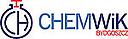 Logo - Chemwik sp. z o.o., 85-880 Bydgoszcz, Toruńska 324a  - Oczyszczalnia