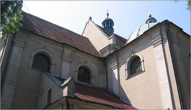 Kościół p. w. Wnieb. NMP w Złotowie, 77-400 Złotów - Zdjęcia