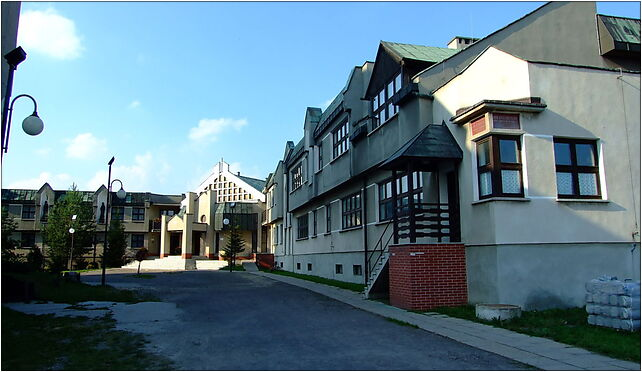 Parafia Nawrócenia św. Pawła Apostoła w Pyskowicach, Pyskowice