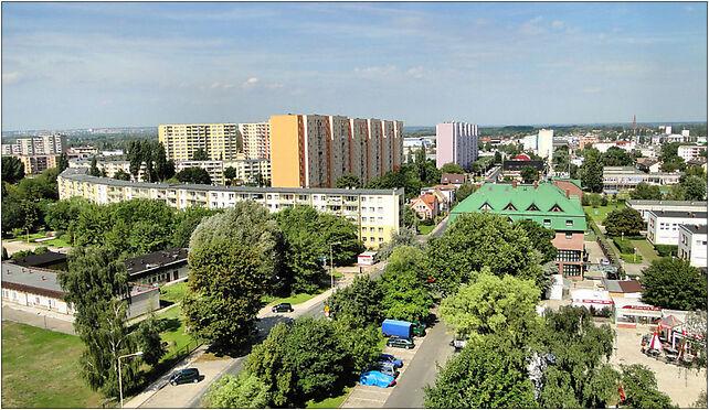Szczecin Osiedle Sloneczne (2), 70-780 Szczecin, Lniana  - Zdjęcia