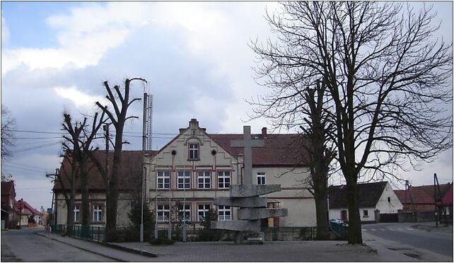Szkoła Szczaniec, 66-225 Szczaniec, Szczaniec  - Zdjęcia