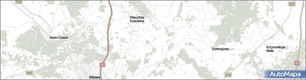 Grzybowo-Kapuśnik