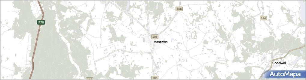 Maszewo