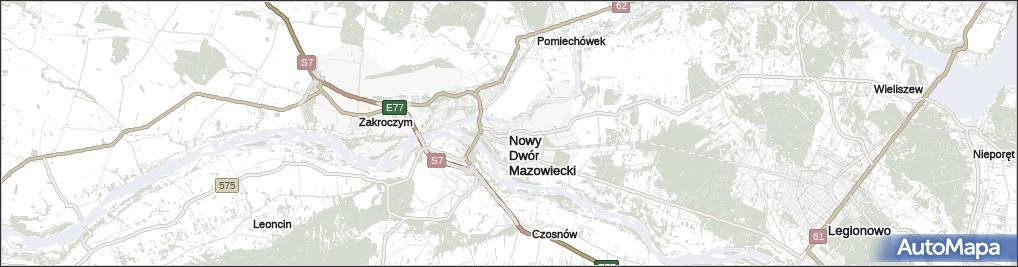 Nowy Dwór Mazowiecki
