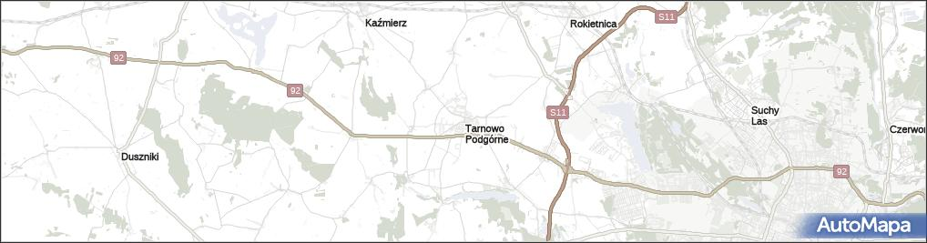 Tarnowo Podgórne
