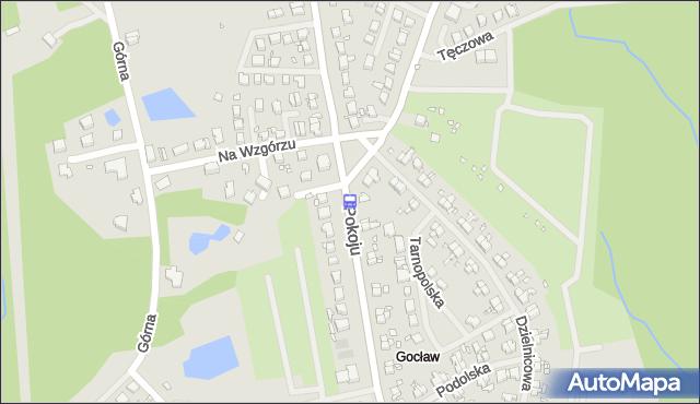 Przystanek Nehringa Pomnik 21. ZDiTM Szczecin - Szczecin na mapie Targeo