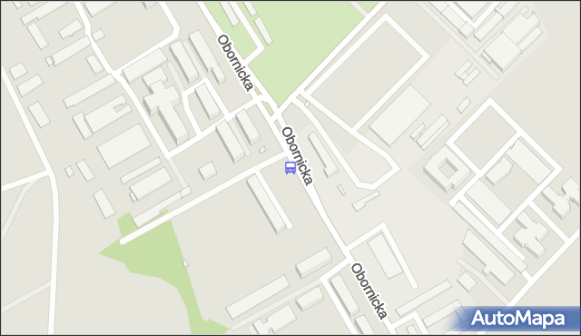 Przystanek Paprotna. MPKWroclaw - Wrocław na mapie Targeo