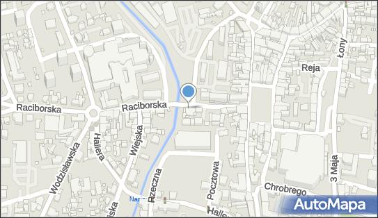 ROMA, 44-200 Rybnik, ul. Raciborska 9 - Biuro nieruchomości, godziny otwarcia, numer telefonu