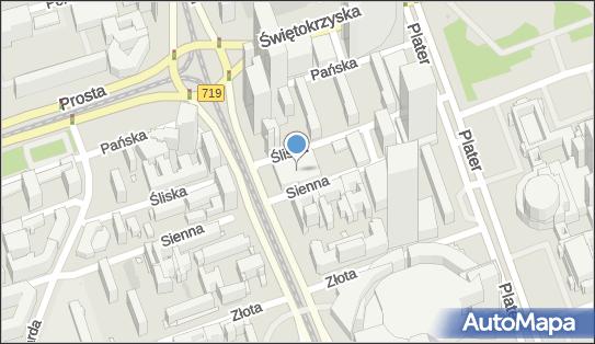 Europlan, Aleja Jana Pawła II 12, Warszawa 00-124 - Budownictwo, Wyroby budowlane, numer telefonu