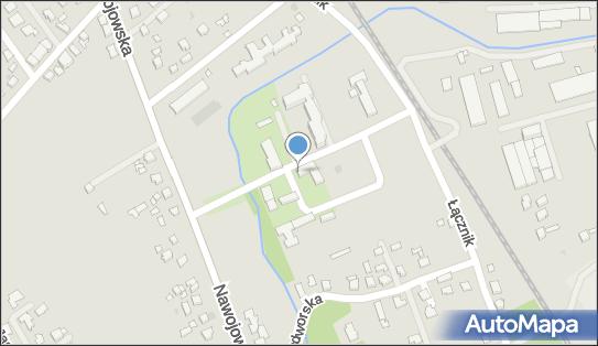 Dom Pomocy Społecznej, 33-300 Nowy Sącz, Nawojowska 159 - Dom opieki, Hospicjum, numer telefonu