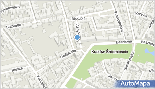 Pryzmat, Kraków, Łobzowska 3 - Galeria, godziny otwarcia, numer telefonu