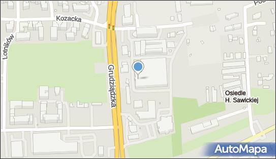 Inter Cars, Grudziądzka 122a, Toruń 87-100 - Inter Cars - Sklep, Hurtownia, godziny otwarcia, numer telefonu