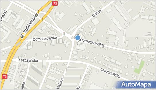 Sklep, Hurtownia Inter Cars, Kielce, Wiejska 1 - Inter Cars - Sklep, Hurtownia, numer telefonu
