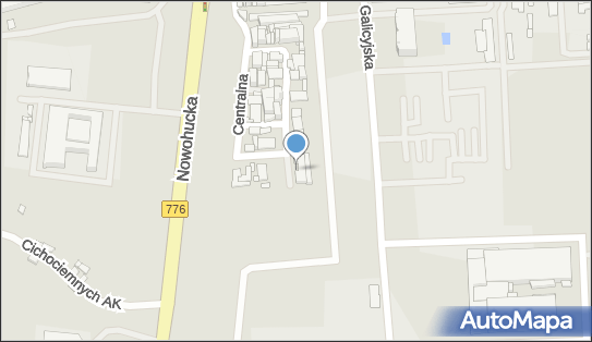 Sklep, Hurtownia Inter Cars, Centralna 91, Kraków - Inter Cars - Sklep, Hurtownia, numer telefonu