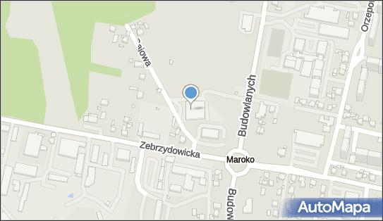 Sklep, Hurtownia Inter Cars, 44-217 Rybnik, Gajowa 4 - Inter Cars - Sklep, Hurtownia, godziny otwarcia, numer telefonu