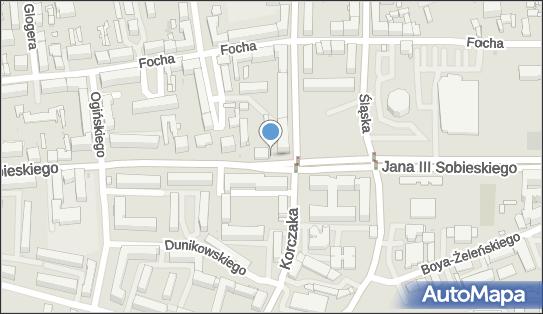 Kiosk, Króla Jana III Sobieskiego 42, Częstochowa 42-217 - Kiosk