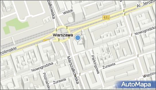 Kwiaciarnia, Nowogrodzka 24/26, Warszawa - Kwiaciarnia, numer telefonu