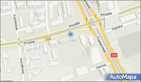 Biuro Obsługi Transportu Międzynarodowego, 00-838 Warszawa - Organizacja transportowa, godziny otwarcia, numer telefonu
