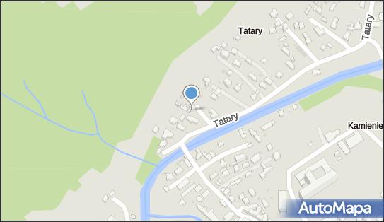 Mróz Krystyna, Tatary 45, Zakopane 34-500 - Pokój gościnny, numer telefonu