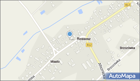 Gminny Ośrodek Pomocy Społecznej, 21-533 Rossosz, Lubelska 10 - Pomoc Społeczna, numer telefonu