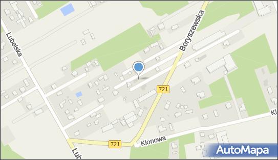 Dakoma Sp. z o.o., Żanęcin Rudka 1E, Wiązowna 05-462 - Przedsiębiorstwo, Firma, numer telefonu