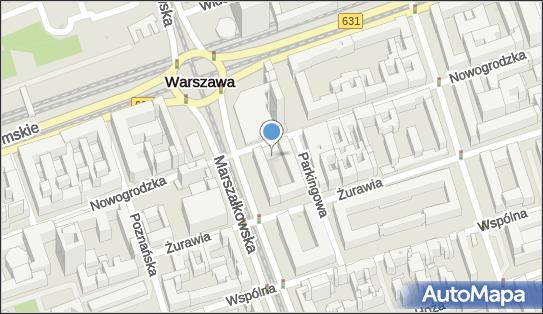 Happy House, Nowogrodzka 31, Warszawa 00-511 - Przedsiębiorstwo, Firma, numer telefonu