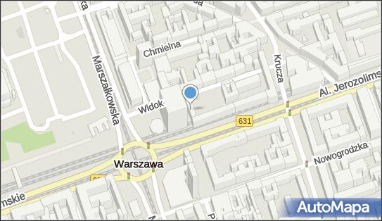 Kazimierz Rząca Kaz Kazimierz Rząca, Widok 19, Warszawa 00-026 - Przedsiębiorstwo, Firma
