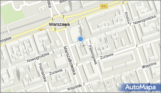 KRM Three Investment Group, ul. Nowogrodzka 31, Warszawa 00-511 - Przedsiębiorstwo, Firma