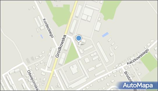 NTG, Grodkowska 56, Nysa 48-300 - Przedsiębiorstwo, Firma