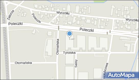 Porr Polska S.A., Poleczki 35, Warszawa 02-822 - Przedsiębiorstwo, Firma, godziny otwarcia, numer telefonu
