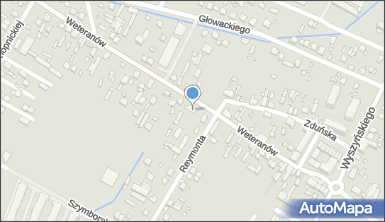 Powiatowy Urząd Pracy w Wołominie Filia w Radzyminie, 05-250 Radzymin - Przedsiębiorstwo, Firma, numer telefonu