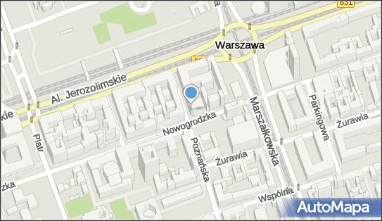 Pracownia Cukiernicza S CH Jędryszczak A Kołowiecka, Warszawa 00-691 - Przedsiębiorstwo, Firma
