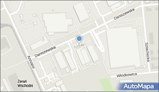 Sico Polska Sp. z o.o., 03-230 Warszawa, Daniszewska 10 - Przedsiębiorstwo, Firma, numer telefonu