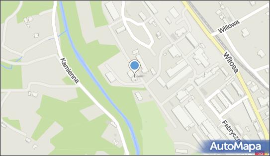 Betoniarnia Trans Bet, Fabryczna 25, Limanowa 34-600 - Przemysł