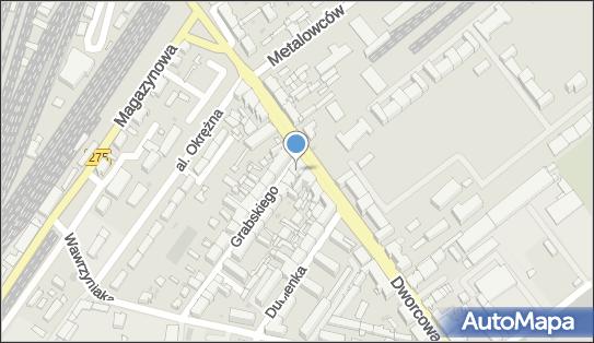Farma-Med, Inowrocław, Dworcowa 71 - Przychodnia, godziny otwarcia, numer telefonu