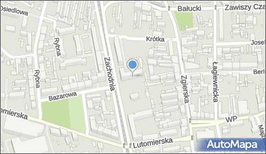 Medycyna Grabieniec, Zachodnia 12A/12C, Łódź 91-058 - Przychodnia, godziny otwarcia, numer telefonu