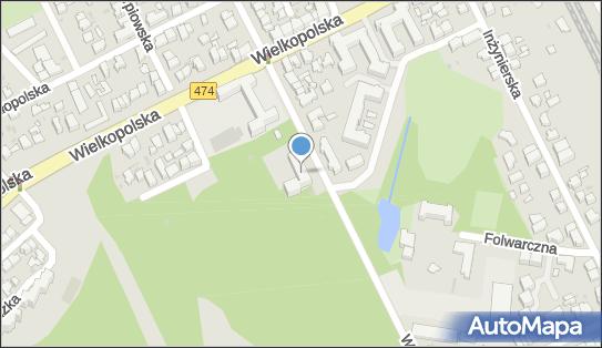 Przychodnia Orłowo, Wrocławska 54, Gdynia 81-553 - Przychodnia, godziny otwarcia, numer telefonu