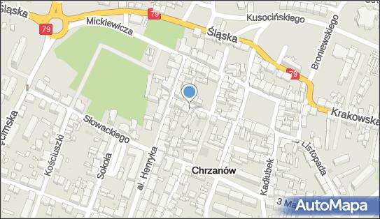 Antalya Dõner Kebab, Dobczycka 13, Chrzanów 32-500 - Restauracja, godziny otwarcia, numer telefonu