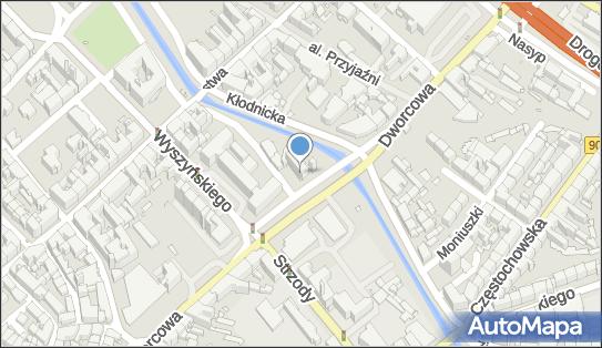 Św. Barbary (Garnizonowy), Gliwice, św. Barbary 2 - Rzymskokatolicki - Kościół, numer telefonu