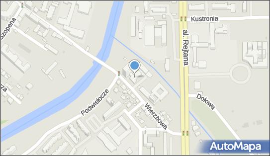 Stacja Wojewódzka, Wierzbowa 16, Rzeszów 35-310 - SANEPID, numer telefonu