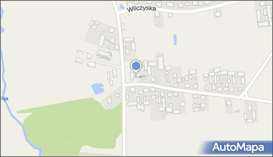 OSP Wilczyska, Wilczyska, Wilczyska 21-426 - Straż Pożarna