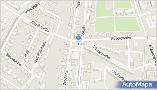 Sala Królestwa Świadków Jehowy, Sokoła 32, Poznań 60-644 - Świadkowie Jehowy, numer telefonu