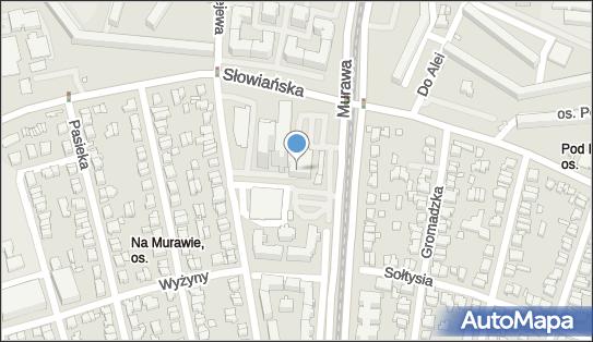 Wydział Komunikacji, Gronowa 22a, Poznań - Urząd Miasta, godziny otwarcia, numer telefonu