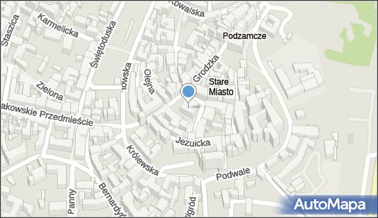 Urząd Stanu Cywilnego, 20-950 Lublin, Rynek 1 - Urząd Stanu Cywilnego, numer telefonu