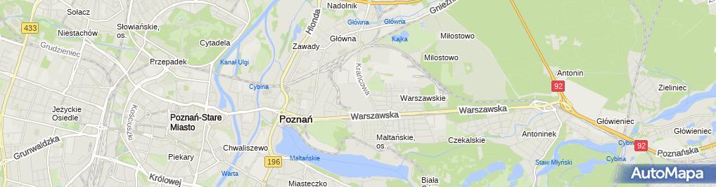 Zdjęcie satelitarne Porsche, Volkswagen, Audi