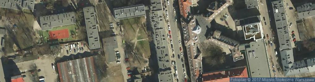 Zdjęcie satelitarne Corrado